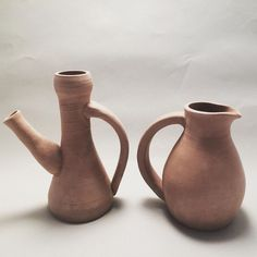 """Shafer Springs Farm on Instagram: """"I feel like my IG has been more BoringGram than anything lately but I still haven't gotten a glaze kiln fired and am completely out of…"""" Ceramic Pitcher, Be Still, Bowl Set, Glaze, Ceramics, Instagram, Enamel, Ceramica, Pottery"""