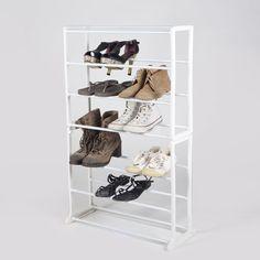 ARTIDES: Organizador de zapatos 21 pares