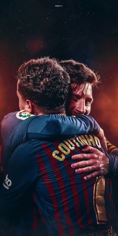Messi X Coutinho – Fashion Cristiano Vs Messi, Lional Messi, Neymar, Messi Soccer, Messi And Ronaldo, Barcelona Players, Barcelona Football, Argentina Soccer Team, Messi World Cup