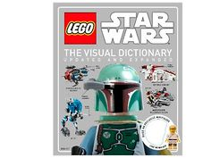 LEGO Star Wars: The Visual Dictionary: Updated and Expanded (Hardcover) Star Wars Books, Star Wars Film, Republic Gunship, At Rt, Lego Universe, Lego Books, Visual Dictionary, Lego Club, Lego War