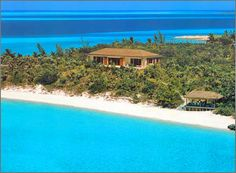 exuma bahamas | beaches and crystal clear waters. Indigo Island is the most secluded ...