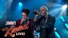 "Panic! at the Sisqo Performs ""The Thong Song"""