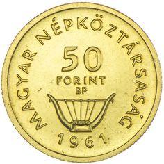 50 Forint 1961