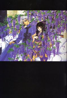 Digik Gallery - Artbook - X1999 Illustrated Collection 1 - Zero - Image ID 25157