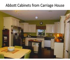 1000 images about carriage house designs on pinterest for Carriage house kitchen cabinets
