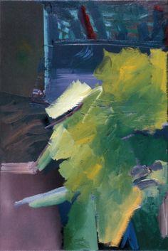 Gerhard Richter, pintura abstracta, 1977, catálogo razonado 431-1
