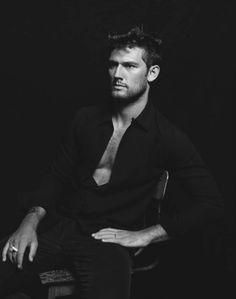 Alex Pettyfer for Reserved Magazine