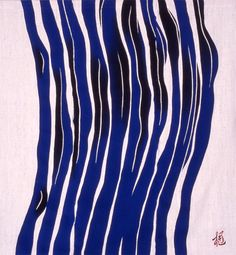 Title: KonbuSeaweed No: T-211 Material: Indiancotton Size: 200x200cm