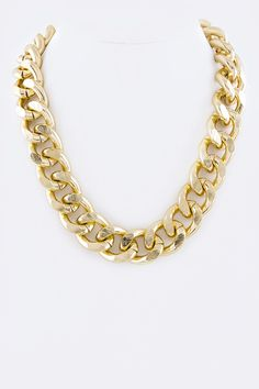 "* Necklace - 19""   Extension"
