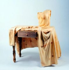 Невероятные деревянные фантазии Ливио де Марки - sforza_mcintosh