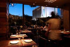 Vezene Restaurant in Athens