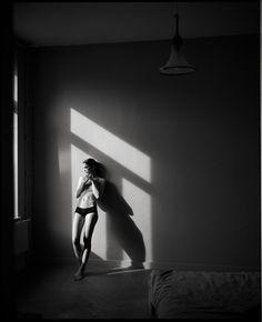 "Jan Scholz - Killer ""True Beauty"" photographer. Not a Boudoir photographer as such but I bet you'll love his images when preparing for a boudoir shoot."