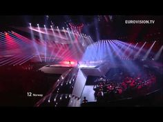 ▶ Tooji - Stay - Live - Grand Final - 2012 Eurovision Song Contest - YouTube