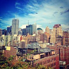 Colorful NYC – Photo by johndeguzman • Instagram