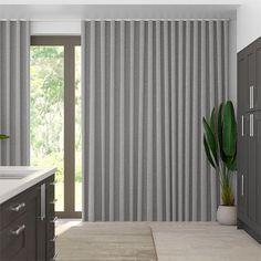 S Wave Curtains, Lounge Curtains, Ceiling Curtains, Pleated Curtains, Home Curtains, Curtains Living, Modern Curtains, Curtains With Blinds, Living Room Partition Design