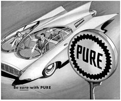 1957 ... be sure with pure!