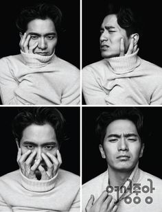 Korean Men, Asian Men, Korean Actors, Learn Basic Korean, Namgoong Min, Lee Jin Wook, K Pop Star, Kdrama Actors, Gong Yoo