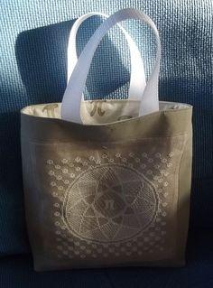 a #bag to honour #pi