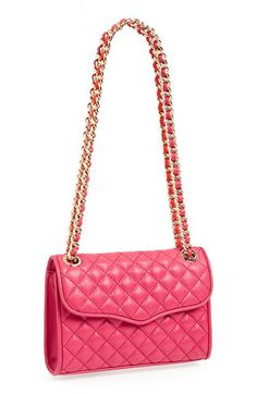0204966285cb Rebecca Minkoff  Mini Affair  Convertible Crossbody Bag available at   Nordstrom  195 (Worth