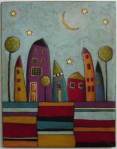 folk artist Karla Gerard