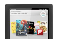 NOOK HD+ 360° View