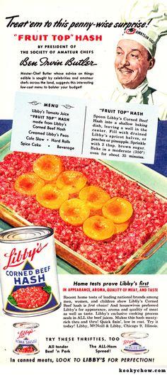 """""""Fruit Top"""" Hash"""