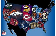 Can We Get The NFL Seasons Started Already? – 25 Pics