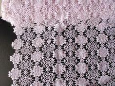 Krajka pevná vzdušná 120cm/biela Lace Shorts, Blanket, Crochet, Women, Fashion, Beauty, Moda, Fashion Styles, Ganchillo