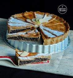Bibimoni Receptjei: Cukormentes, Mákos, almás pite Fitt, Poppy, Photography Ideas, Muffin, Paleo, Sweets, Baking, Breakfast, Recipes