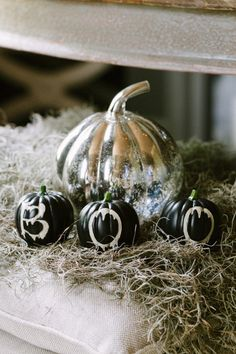 Stylish Halloween Party Inspiration | POPSUGAR Home