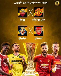 #europaleague 2020-2021 #football Semi Final, Europa League, The Unit, Football, Baseball Cards, Rome, Soccer, Futbol, American Football