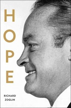 Hope : entertainer of the century by Richard Zoglin.  Click the cover image to check out or request the biographies and memoirs kindle.