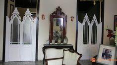 Casa colonial Hostal Los Hermanos en Gibara (Holguín)