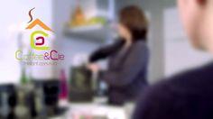 Film réalisé pour Coffee and Cie 29 Mars 2015
