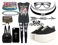 """""""Sin título #335"""" by antomills15 on Polyvore"""