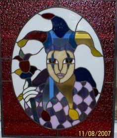 Jester by Jean Rogers