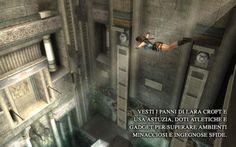Tomb Raider: Anniversary sbarca sul Mac App Store