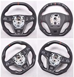 Seat Leon Cupra Custom Steering Wheel now fitted Fantastic