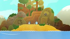 Wuppo is a charming little indie platformer/RPG where you plays as an… Film Strip, Passion Project, Weird Creatures, Indie Games, Social Skills, Xbox One, How To Draw Hands, How To Memorize Things, Plays