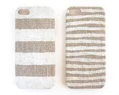 Hey, I found this really awesome Etsy listing at https://www.etsy.com/listing/128864887/fabric-iphone-5-case-iphone-6-case-white