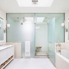 Glass House - Explore Gwyneth Paltrow's Goop-Worthy Tribeca Penthouse - Photos