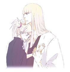 shinji and hiyori, from now i do ship them