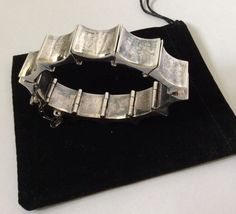 Antonio Pineda Design Sterling Silver by ArchetypeCollection
