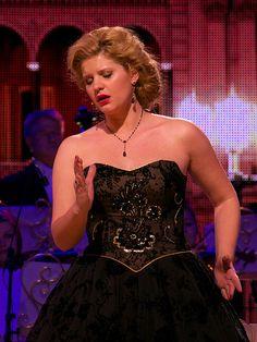 Mirusia Louwerse wonderful singer!!!