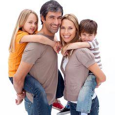 Familles recomposées, de nouveaux liens à créer - Famili.fr
