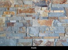 texture plus interlocking faux stone panels Making the New Home