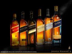 Whisky: no gosto dos brasileiros - O Bar Virtual