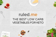 Vegetables are an essential part of a healthy low-carb diet, but sometimes we're stuck with decisions we might regret later. Some vegetables are high in sugar and don't cut it nutritionally – so we need to weed them out. Make sure to be careful when eating vegetables as their carb counts do add up quickly. …