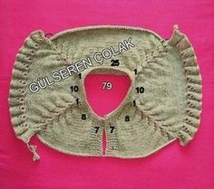 "Hızlı Resim yükle, internette paylaş | resim upload | bedava resim: [ ""Top down semplice"" ] # # #Baby #Vest, # #Kids #Crochet, # #Crochet #Tops, # #Baby #Knitting, # #Knitting #Designs, # #Manga, # #Pin #Pin, # #Creative, # #Cookies"