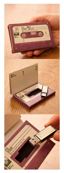 Darling gift idea... #gadgets